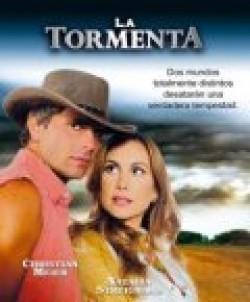 La Tormenta - wallpapers.