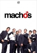 Machos - wallpapers.