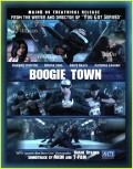 Boogie Town - wallpapers.