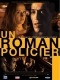 Un roman policier - wallpapers.