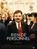 Rien de personnel - wallpapers.