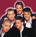 5ive: The Home Video - wallpapers.