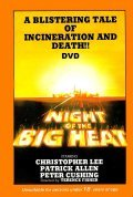 Night of the Big Heat pictures.