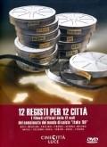 12 registi per 12 citta - wallpapers.