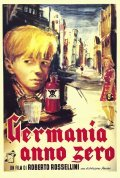 Germania anno zero - wallpapers.