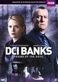 DCI Banks - wallpapers.