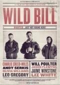 Wild Bill - wallpapers.