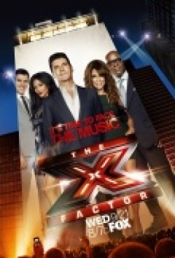 The X Factor - wallpapers.