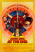 John Dies at the End - wallpapers.