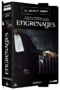 Engrenages pictures.