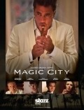Magic City - wallpapers.