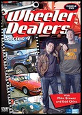 Wheeler Dealers pictures.
