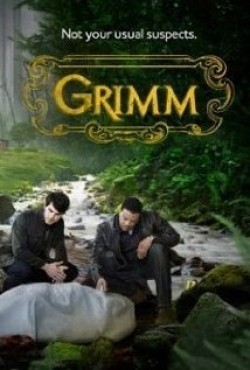 Grimm - wallpapers.