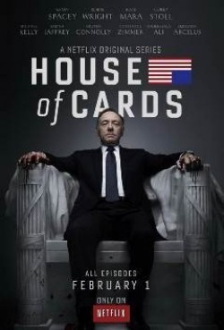 House of Cards pictures.