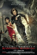 Resident Evil: Retribution - wallpapers.