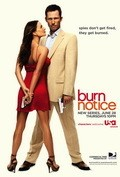 Burn Notice pictures.