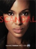 Scandal - wallpapers.