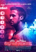 Only God Forgives pictures.