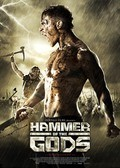 Hammer of the Gods - wallpapers.