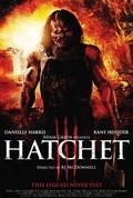 Hatchet III - wallpapers.