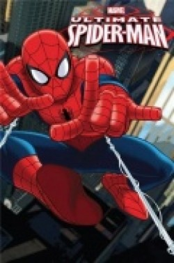 Ultimate Spider-Man pictures.