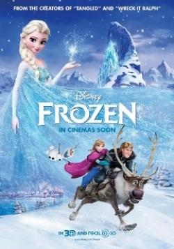 Frozen pictures.