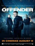Offender - wallpapers.