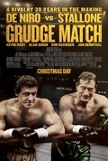 Grudge Match - wallpapers.