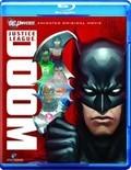 Justice League: Doom pictures.