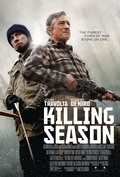 Killing Season pictures.