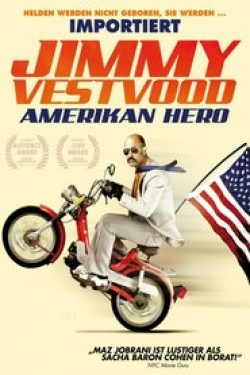 Jimmy Vestvood: Amerikan Hero - wallpapers.