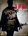 JFK: The Smoking Gun - wallpapers.