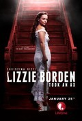 Lizzie Borden Took an Ax pictures.
