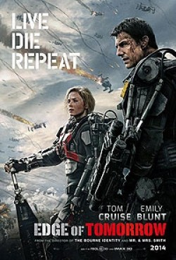 Edge of Tomorrow pictures.