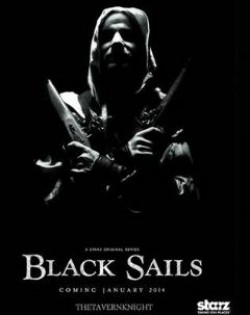 Black Sails pictures.