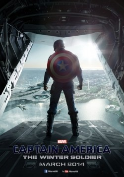 Captain America: The Winter Soldier - wallpapers.