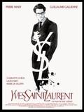 Yves Saint Laurent - wallpapers.