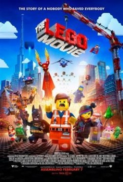 The Lego Movie pictures.