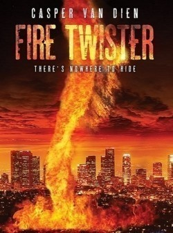 Fire Twister - wallpapers.
