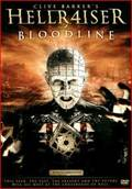 Hellraiser: Bloodline - wallpapers.