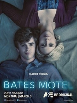 Bates Motel pictures.