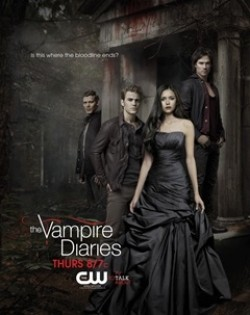 The Vampire Diaries pictures.