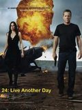 24: Live Another Day - wallpapers.