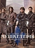 The Musketeers pictures.