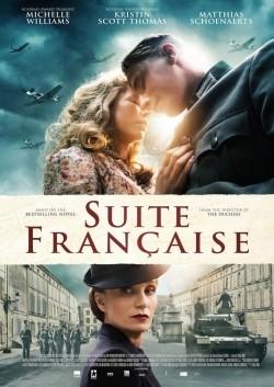 Suite française pictures.