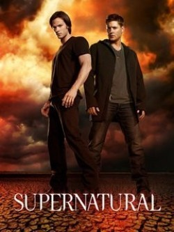Supernatural - wallpapers.