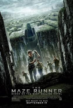 The Maze Runner - wallpapers.