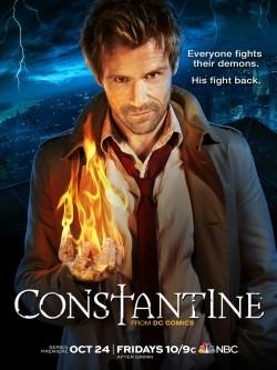 Constantine pictures.