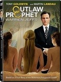 Outlaw Prophet: Warren Jeffs - wallpapers.