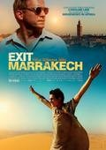 Exit Marrakech pictures.